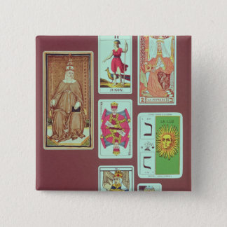 II The High Priestess Pinback Button