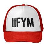 IIFYM GORRO