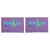 IIH Fearless Pillowcases