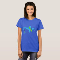 IIH Fearless t-shirt