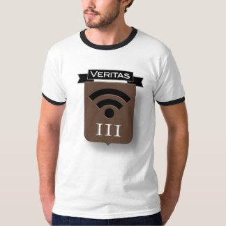 III ... RSS ... Veritas ... T-Shirt