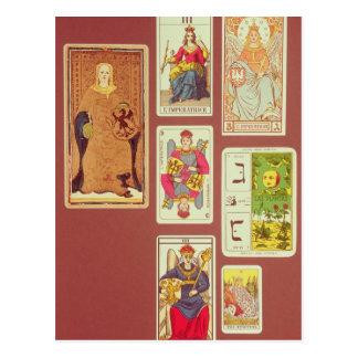 III The Empress Postcard