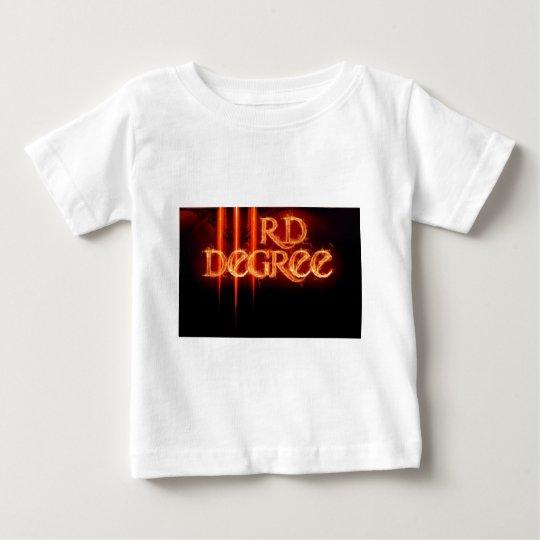 IIIrd Degree Merchandise Baby T-Shirt