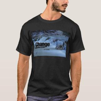 Iinspirational Quote, John F. Kennedy T-Shirt