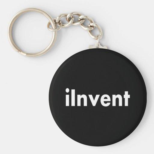 iInvent Keychain
