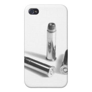 iiPhone Case Bullets