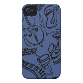 iJazz Barely There iPhone 4 Case