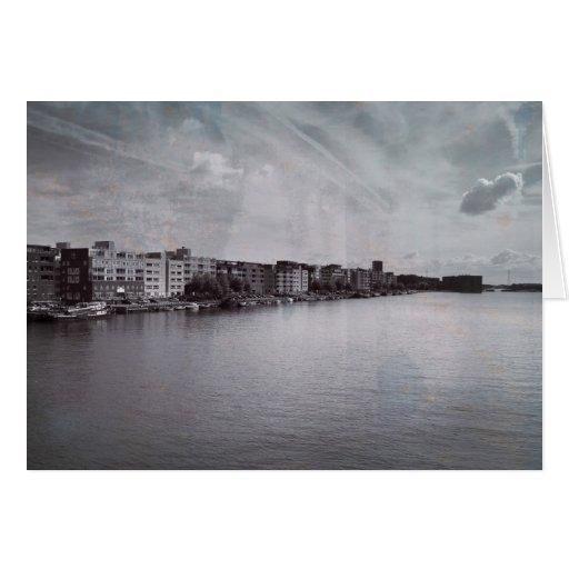 IJhaven Amsterdam Card
