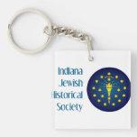 IJHS keychain