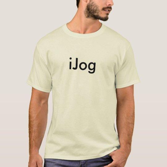 iJog T-Shirt