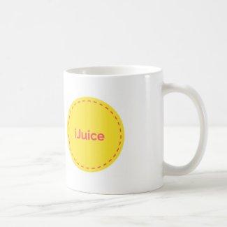 iJuice Classic Mug