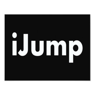 iJump Card