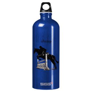 iJump Horse Jumping SIGG Traveler 1.0L Water Bottle