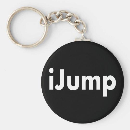 iJump Keychain