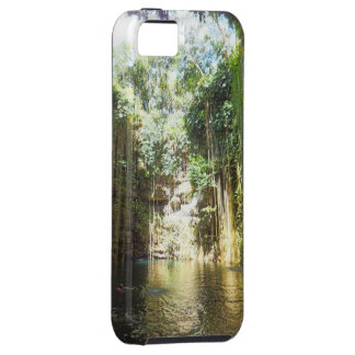 Ik Kil Cenote - iPhone 5/5S, Vibe Case iPhone 5 Covers