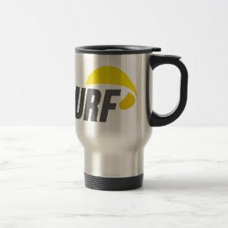 iK Steel Travel Mug