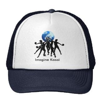 iKa Tshifulu Trucker Hat