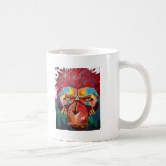 $IKADELIC MONKEY BRAND COFFEE MUG