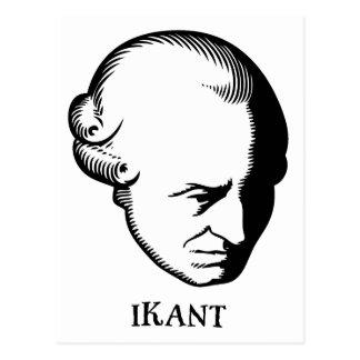iKant Postcard