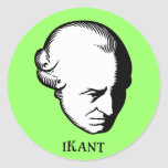 iKant Stickers