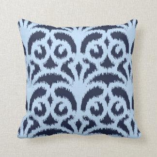 Midnight Indigo Pillows - Midnight Indigo Throw Pillows Zazzle
