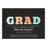 Ikat Grad - Graduation Invitation