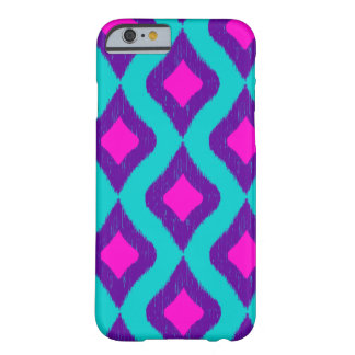 Ikat Inspired Pattern iPhone 6 Case