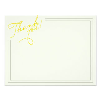 Ikat Note Cards | Thank You | TWWS