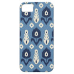 Ikat Pattern iPhone 5 Case