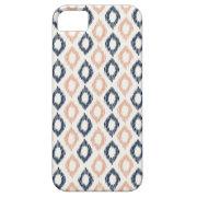 ikat pattern iphone case iPhone 5/5S case