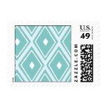 Ikat Textile design Stamps