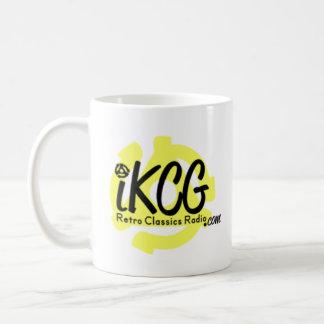 iKCG 45 Adapter Mug