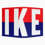 Ike 1952 para el presidente
