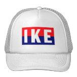 Ike 1952 para el presidente gorra
