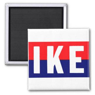 Ike 1952 para el presidente imanes