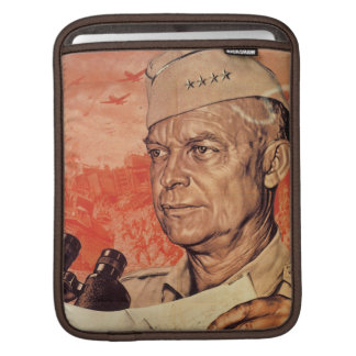 Ike iPad Sleeve