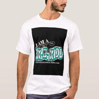 ike-kiddz-tee-1- I AM A I.K.E. KIDD T-Shirt