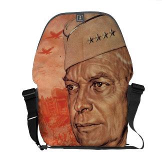 Ike Messenger Bags