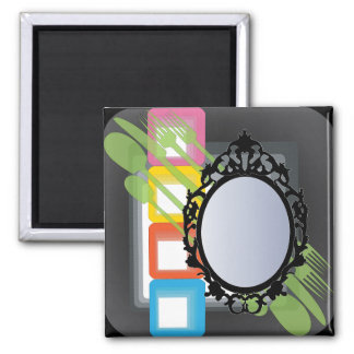Ikea Mirrors Mod Magnet