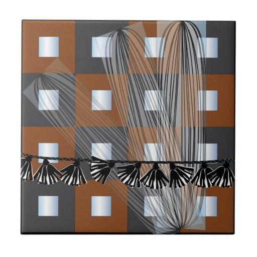 ikea mirrors squares tile