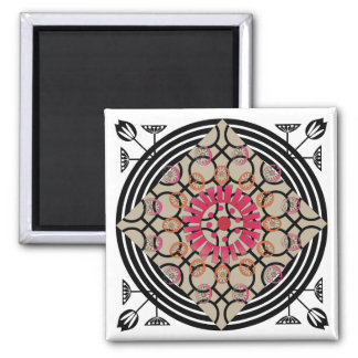 Ikea Rugs Sand Square Magnet