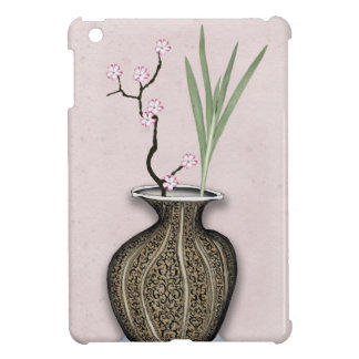 Ikebana 2 by tony fernandes iPad mini covers