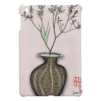 Ikebana 4 by tony fernandes iPad mini covers