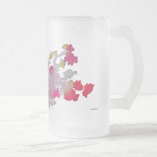Ikebana Taza De Cristal