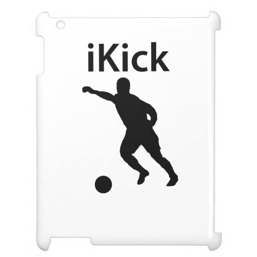 iKick Cover For The iPad