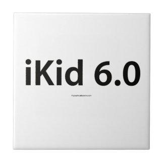 iKid 6.0 Tiles