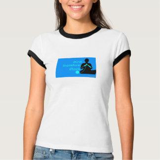 iKnit (Blue) T-Shirt