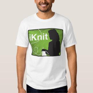 iKnit T-Shirt