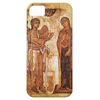 Ikon of the Annunciation iPhone SE/5/5s Case