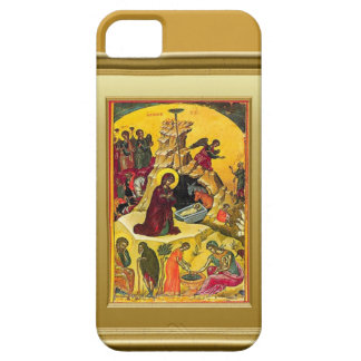 Ikon of the Nativity iPhone SE/5/5s Case